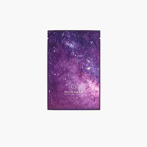 J.Crew Petite Amie Project M starry sheet mask