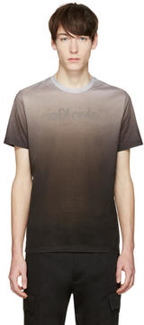 Calvin Klein Collection Grey Podlas T-Shirt