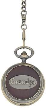 DAY Birger et Mikkelsen Kohl's Men's Grandpa Pocket Watch