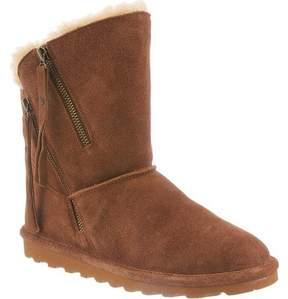 BearPaw Mimi Short Boot (Women's)