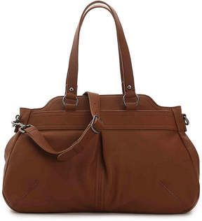 Lucky Brand Women's Corey Leather Satchel