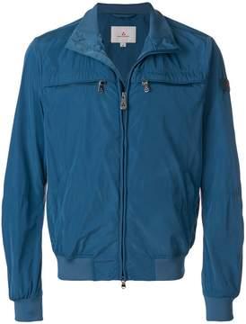 Peuterey zipped bomber jacket