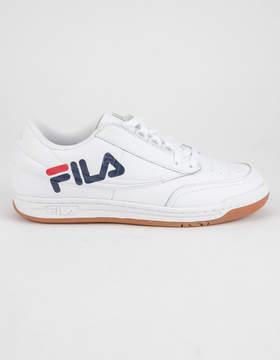 Fila Original Tennis Logo Mens Shoes