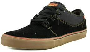 Globe Mahalo Round Toe Suede Skate Shoe.