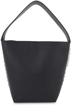 Givenchy Infinity large leather bucket bag
