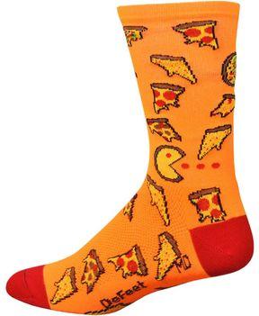 DeFeet Pizza Party Aireator Hi