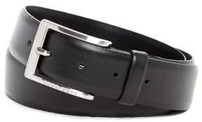 HUGO BOSS Plain Leather Belt