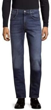 Hudson Override Straight Jeans