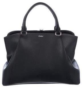 Cartier Medium C De Bag