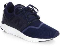New Balance 247 Knit Sneakers