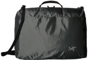 Arc'teryx - Index 10 + 10 Bags