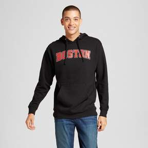 Awake Men's Boston Hoodie Black