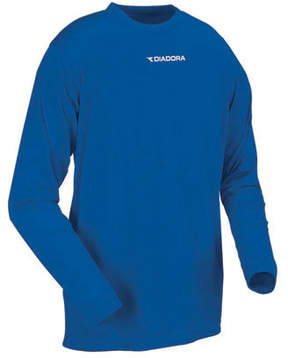 Diadora Men's Leggera Long Sleeve Training Top