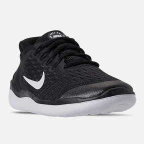 Nike Boys' Grade School Free RN 2018 Running Shoes