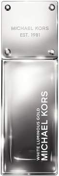 Michael Kors White Luminous Gold