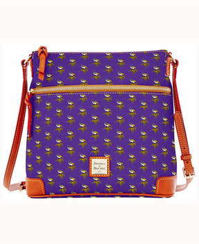 Dooney & Bourke Minnesota Vikings Crossbody Purse