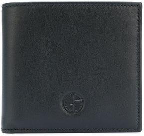Giorgio Armani classic wallet