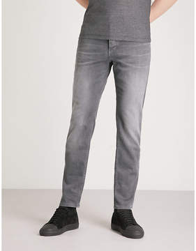 BOSS ORANGE Slim-fit tapered jeans
