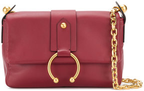 RED Valentino ring detail shoulder bag