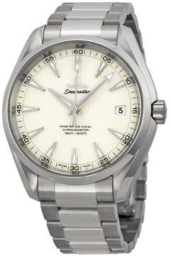 Omega Aqua Terra Automatic Chronometer Tech Men's Watch