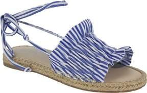 Mia Annalise Ankle Wrap Espadrille (Women's)