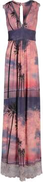 Paola Frani Long dresses
