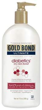 Gold Bond Ultimate Diabetic Skin Relief Lotion - 13 oz.