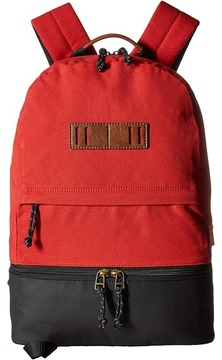 Fossil Summit Dome Backpack Backpack Bags