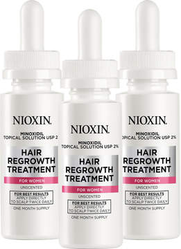 Nioxin Minoxidil Solution For Women