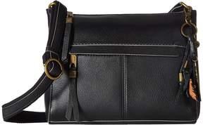 The Sak Alameda Crossbody Cross Body Handbags