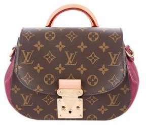 Louis Vuitton Monogram Eden PM - BROWN - STYLE