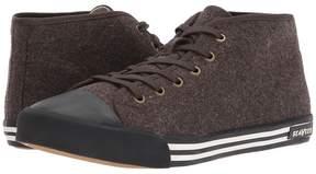 SeaVees White Walls Sneaker Men's Shoes