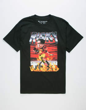Lrg x Boyz N The Hood Ricky Mens T-Shirt