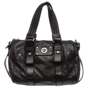 Marc by Marc Jacobs Pre Owned - BLACK - STYLE