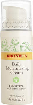 Burt's Bees Daily Face Moisturizer for Sensitive Skin