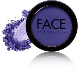 Face Stockholm Matte Eye Shadow