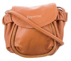 Repetto Manège Crossbody Bag