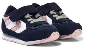 Hummel Reflex Infant Pale Mauve Trainers