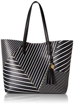 Cole Haan Payson Nautical Stripe Tote Bag
