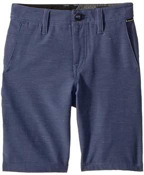 Volcom Frickin SNT Slub Shorts Boy's Shorts