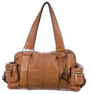 MICHAEL Michael Kors Multi-Pocket Zip Shoulder Bag