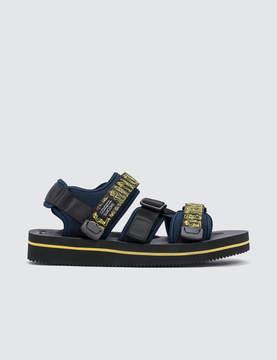 Suicoke Braindead x KISEE-VPOBD Sandals