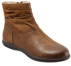 SoftWalk R) 'Hanover' Leather Boot