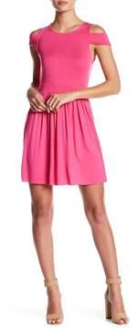 Clayton Devon Dress