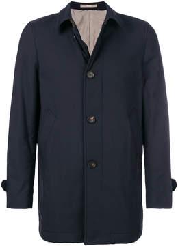 Paoloni classic raincoat