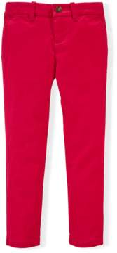 Ralph Lauren | Stretch Cotton Chino Pant | 6 years | Pink