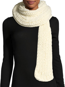 Michael Stars Chunky Knit Scarf