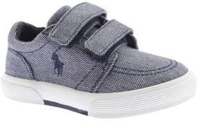 Polo Ralph Lauren Infant Boys' Faxon II EZ Sneaker - Toddler