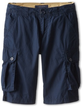 Tommy Hilfiger Kids - Back Country Cargo Short Boy's Shorts