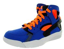 Nike Air Flight Huarache (gs) Basketball Shoe.